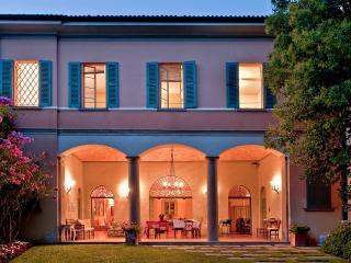Bornato Italy Vacation Rentals - Villa