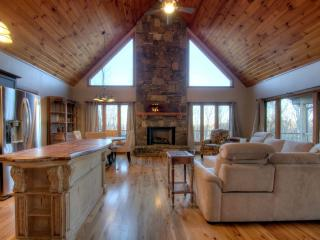 Hot Springs North Carolina Vacation Rentals - Cabin