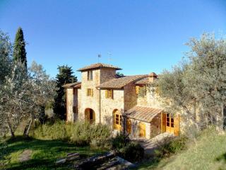 San Casciano in Val di Pesa Italy Vacation Rentals - Villa