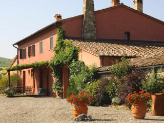 Gallina Italy Vacation Rentals - Villa