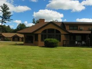 Woodstock New Hampshire Vacation Rentals - Villa