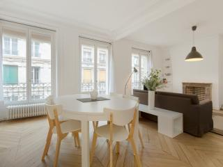 Paris France Vacation Rentals - Apartment