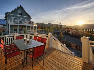 Chelan Washington Vacation Rentals - Home
