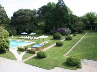 Soustons France Vacation Rentals - Villa