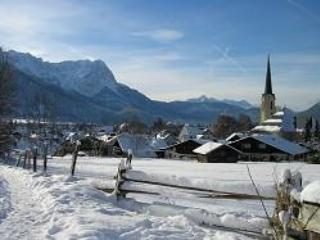 Vacation Apartment in Garmisch-Partenkirchen - 81106 sqft, nice, clean, modern (# 849) #849