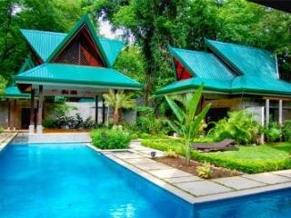 Nosara Costa Rica Vacation Rentals - Yacht