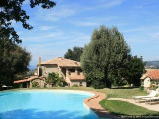 Seggiano Italy Vacation Rentals - Apartment
