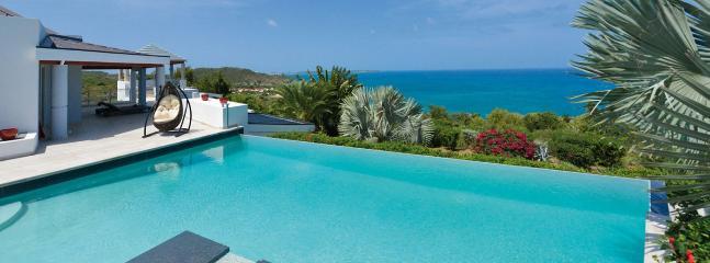 La Savane Saint Martin Vacation Rentals - Villa