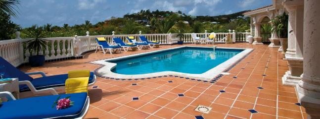 Villa Belle Mer 4 Bedroom SPECIAL OFFER