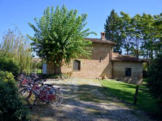Monteroni d'Arbia Italy Vacation Rentals - Home