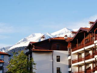 Bansko Bulgaria Vacation Rentals - Apartment