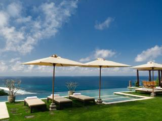 Ungasan Indonesia Vacation Rentals - Villa