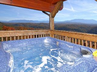 Sevierville Tennessee Vacation Rentals - Cabin