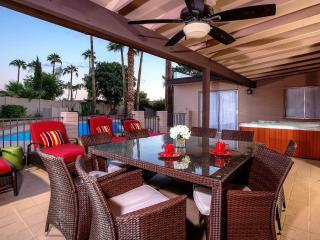 Scottsdale Arizona Vacation Rentals -