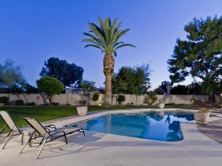 Scottsdale Arizona Vacation Rentals - Home