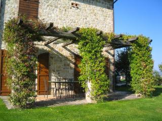 Collazzone Italy Vacation Rentals - Villa