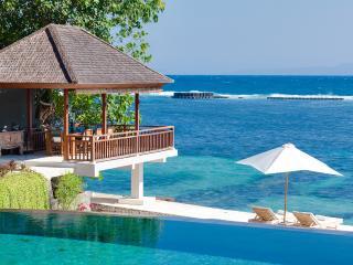 Candidasa Indonesia Vacation Rentals - Villa