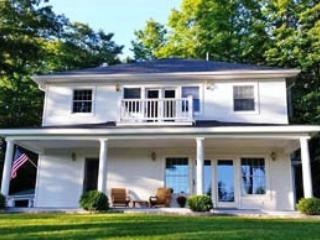 Harbor Springs Michigan Vacation Rentals - Home