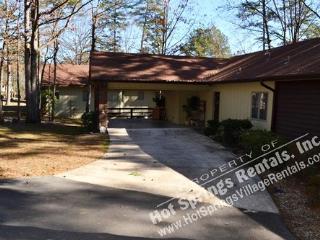 Hot Springs Village Arkansas Vacation Rentals - Apartment
