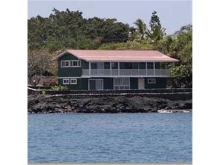 Kealakekua Hawaii Vacation Rentals - Home