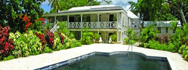 Bridgetown Barbados Vacation Rentals - Villa