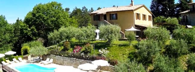 Valfabbrica Italy Vacation Rentals - Home