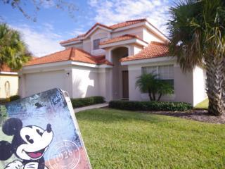 Kissimmee Florida Vacation Rentals - Villa