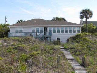 Edisto Island South Carolina Vacation Rentals - Home