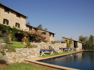 Arliano Italy Vacation Rentals - Villa
