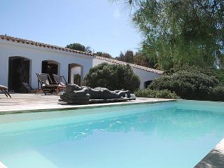 Porto Pino Italy Vacation Rentals - Villa