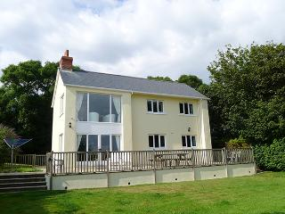 Roch Wales Vacation Rentals - Home