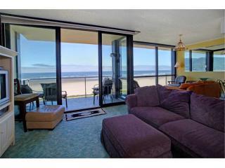 Seaside Oregon Vacation Rentals - Apartment