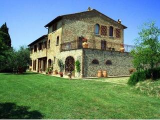 Montespertoli Italy Vacation Rentals - Home