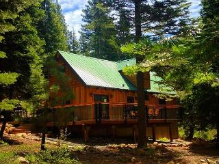 Tahoe Vista California Vacation Rentals - Home