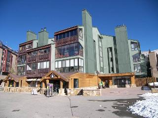 Copper Mountain Colorado Vacation Rentals - Apartment
