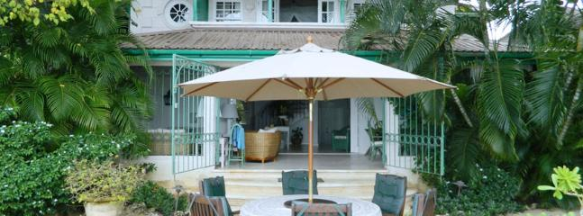 Gibbs Bay Barbados Vacation Rentals - Villa