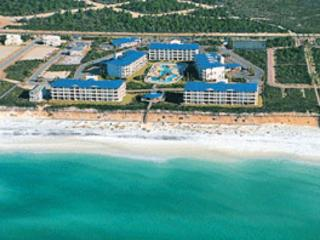 High Pointe Resort - On the Gulf is on Right Side