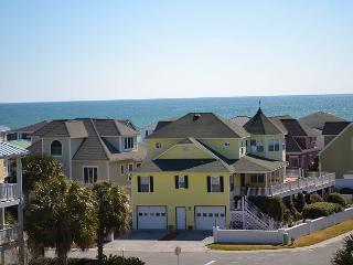 Kure Beach North Carolina Vacation Rentals - Home