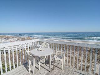 Kure Beach North Carolina Vacation Rentals - Apartment