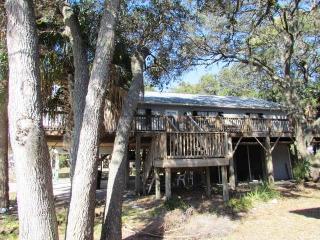 Edisto Beach South Carolina Vacation Rentals - Home