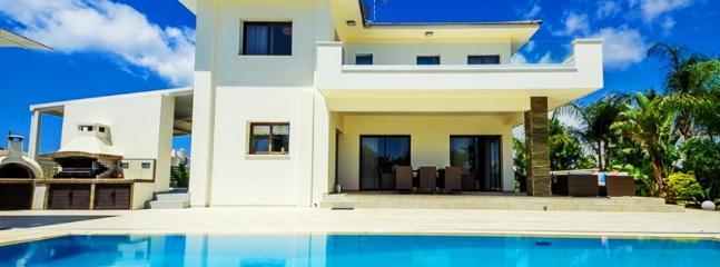 PRCK1 Villa Demetra - Platinum Collection