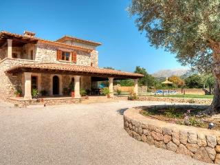 Pollenca Spain Vacation Rentals - Villa