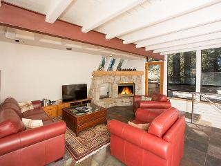 Olympic Valley California Vacation Rentals - Home