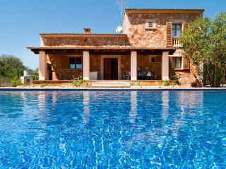 Campos Spain Vacation Rentals - Villa
