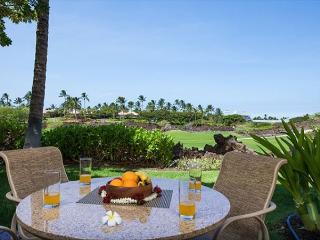 Beautiful Tropical & Golf Course Views