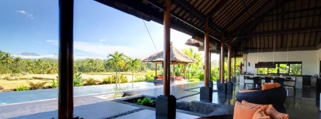 Tegalalang Indonesia Vacation Rentals - Villa