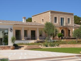 Campos Spain Vacation Rentals - Villa