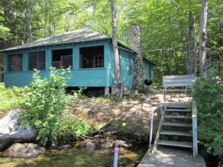 Laconia New Hampshire Vacation Rentals - Cottage