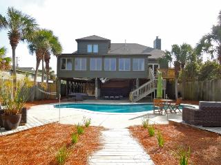 Folly Beach South Carolina Vacation Rentals - Home