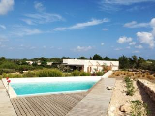 Formentera Spain Vacation Rentals - Villa